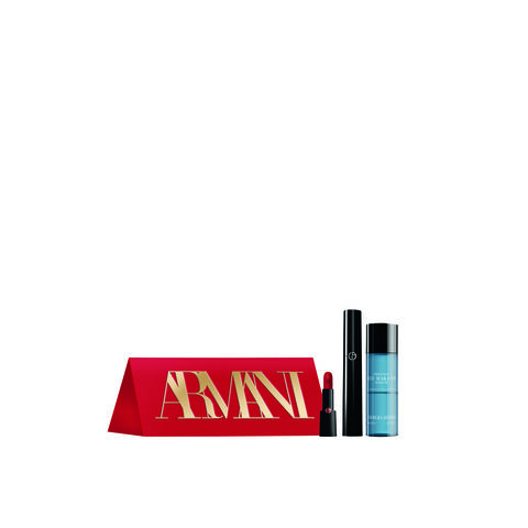 MINI ROUGE D'ARMANI MATTE HOLIDAY GIFT SET
