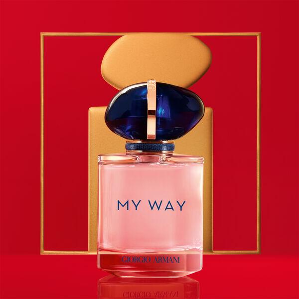 My Way 3-Piece Set