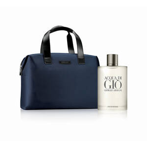 GIFT WITH STYLE ACQUA DI GIÒ EDT  MEN'S SET