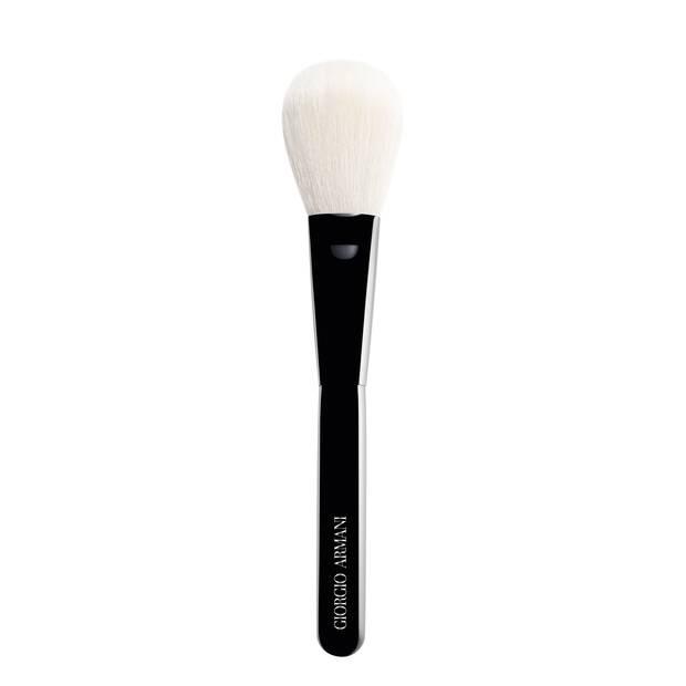 Armani Powder Brush