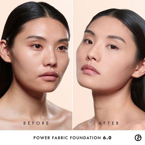 Power Fabric Foundation