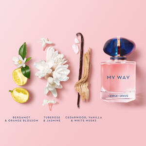 My Way 2-Piece Fragrance Set