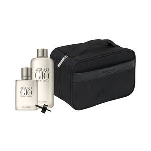 Acqua di Gio Holiday Gift with Bag