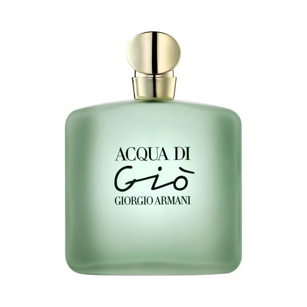Acqua Di Gio Eau De Toilette Giorgio Armani Beauty