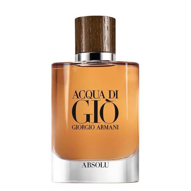 Acqua Di Giò Absolu Giorgio Armani Beauty