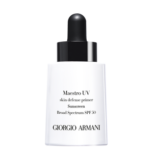 Maestro UV Make-Up Primer | Giorgio Armani Beauty
