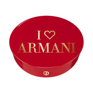 Limited Edition 'I Love Armani' Palette