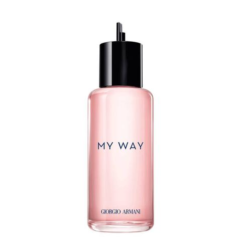 My Way Fragrance for Her Refill