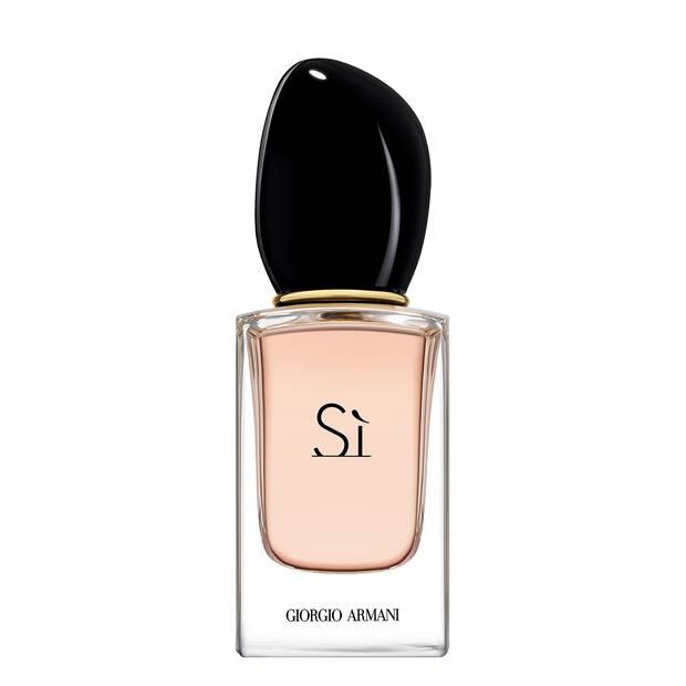 Sì Eau De Parfum Women S Perfume Armani Beauty