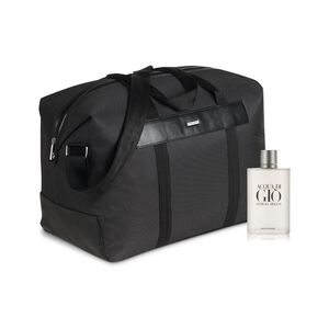 Acqua di Gio Luxury Men's Duffle Set