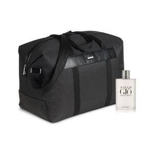 Acqua di Gio Luxury Men's Duffle Set