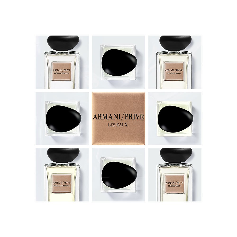 Armani Collection FragrancesGiorgio Of Beauty Eaux Prive Les dWxeQBCor