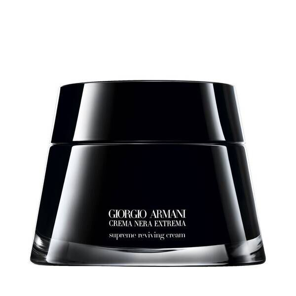 Crema Nera Extrema & Eye Cream