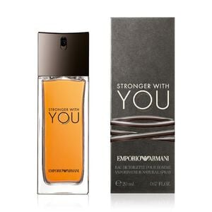 Emporio Armani Stronger With You Travel Spray