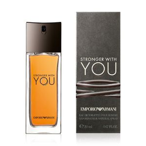 Emporio Armani Stronger With You Travel Spray