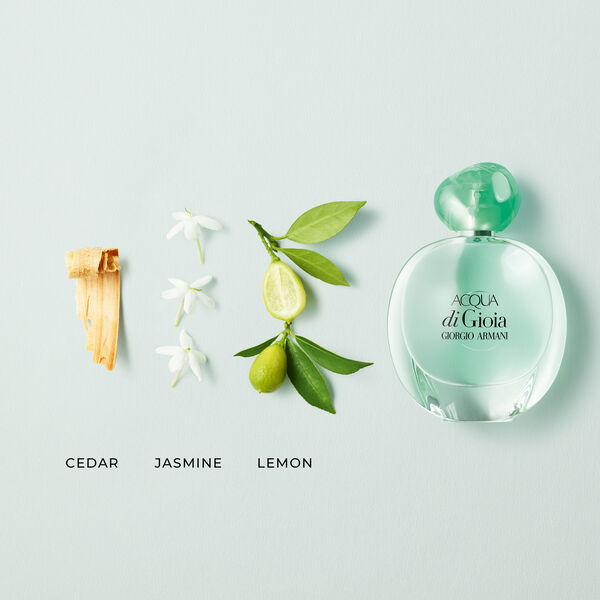 Acqua Di Gioia 3-Piece  Fragrance Gift Set