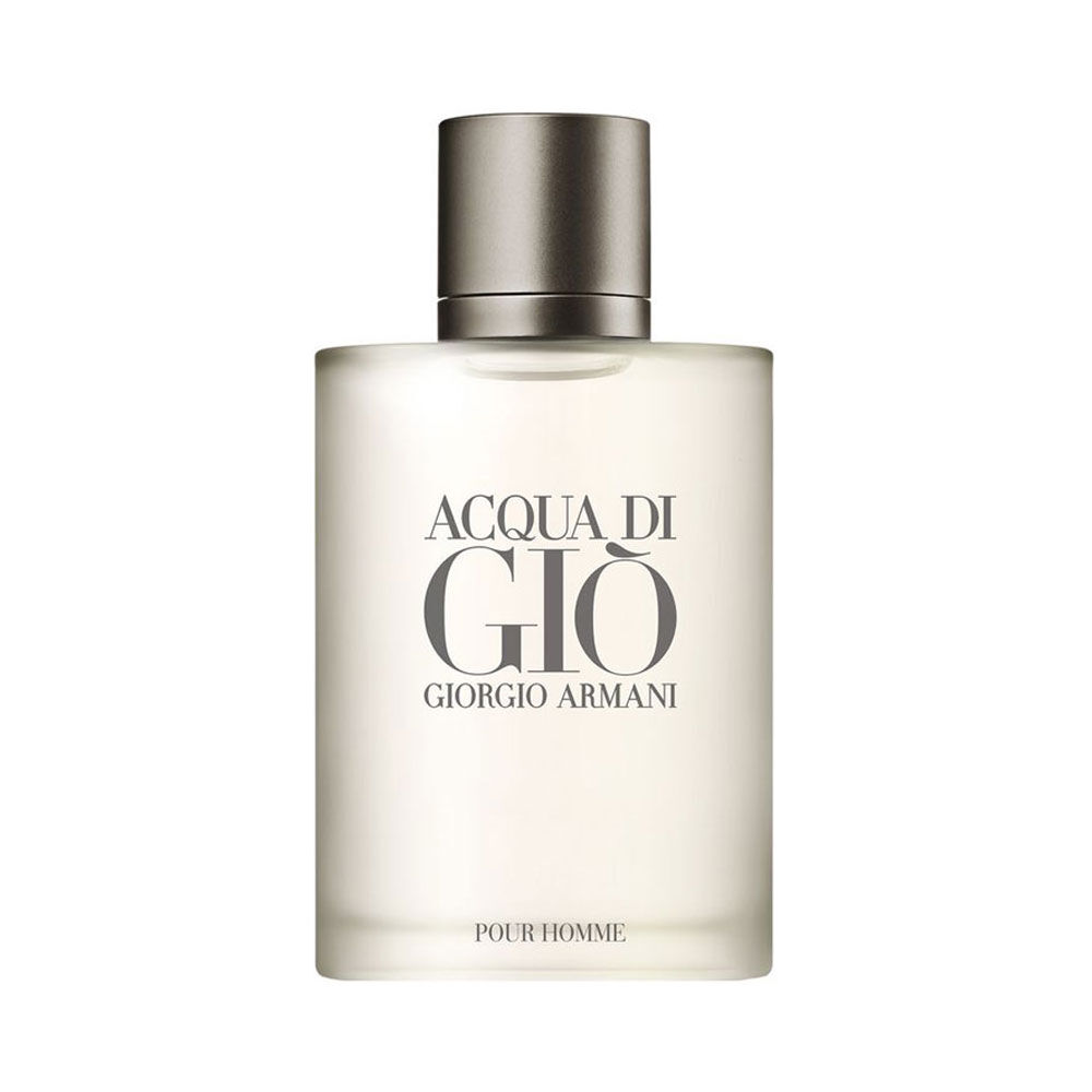 Beauty Di Acqua MenGiorgio Giò Armani De Eau For Toilette BxerodC