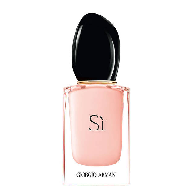 Si Women S Fragrance Giorgio Armani Beauty