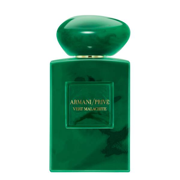 armani prive vert malachite fragrance giorgio armani beauty