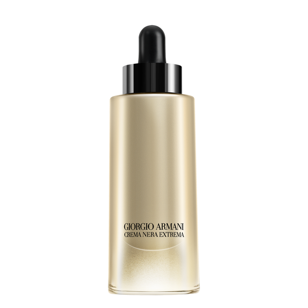Crema Nera Supreme Recovery Oil