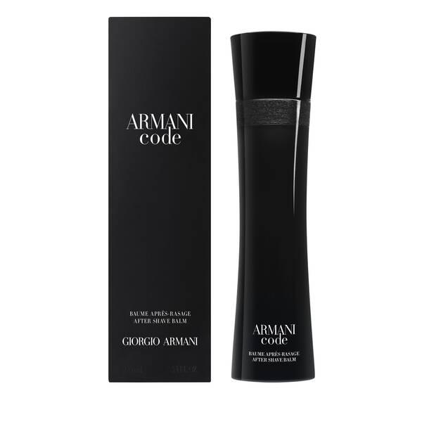 Armani Code After Shave Balm Giorgio Armani Beauty