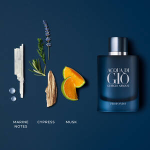 Acqua Di Gio Best-Sellers Discovery Men's Gift Set