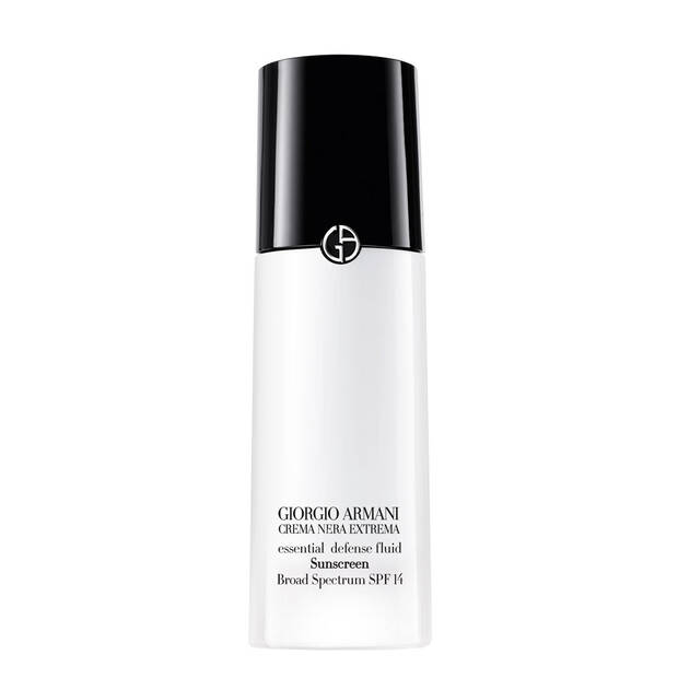 Crema Nera Essential Defense Fluid