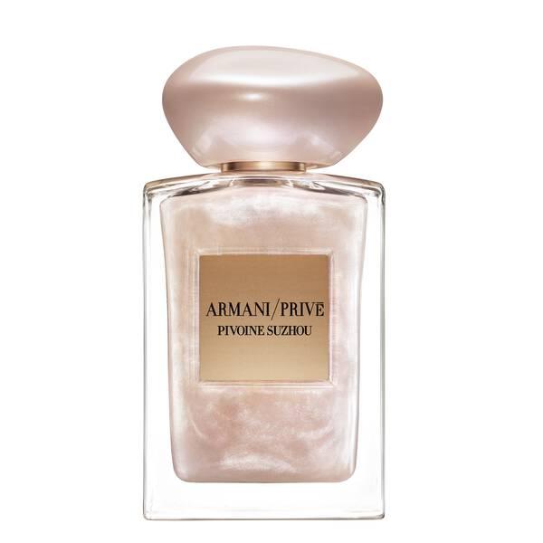 Armani Prive Pivoine Suzhou Soie De Nacre Giorgio Armani Beauty
