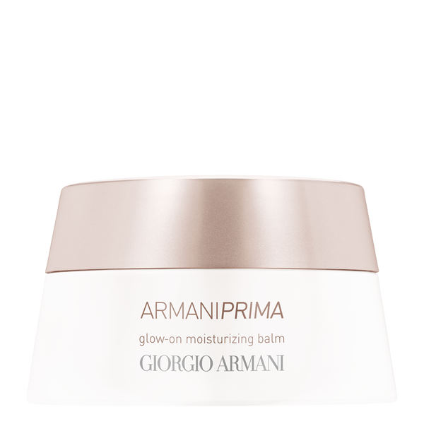 ARMANI PRIMA Glow-on moisturizing balm