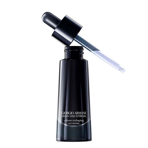 Crema Nera Volume Reshaping Eye Serum