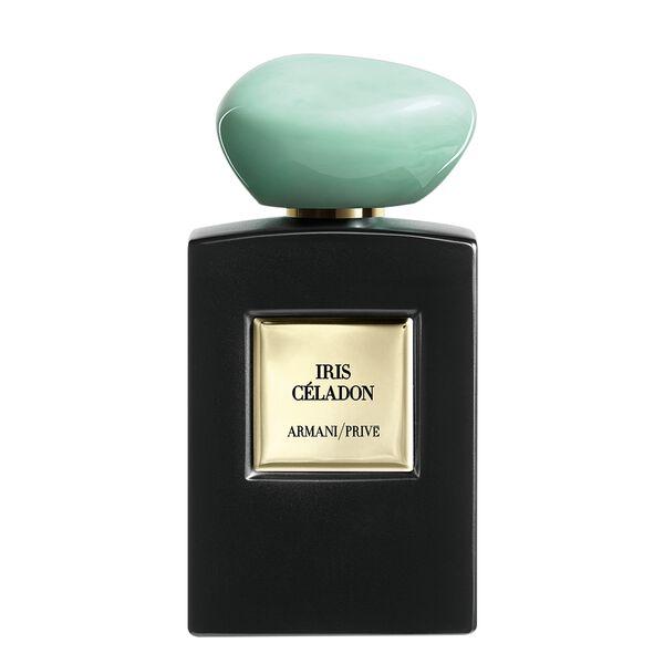 IRIS CÉLADON