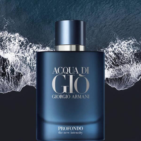 My Way + Acqua di Gio Profondo Set