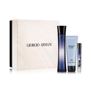 Armani Code Women Gift Set