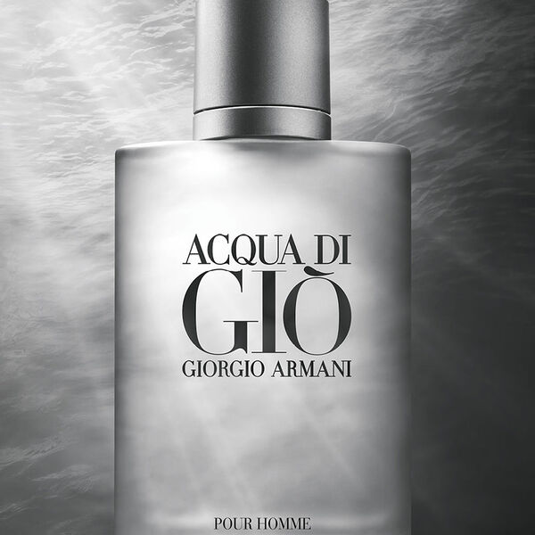 Acqua Di Giò 2-Piece Gift Set