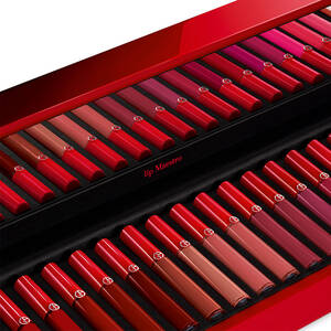 Armani Lip Maestro Bento Box Set