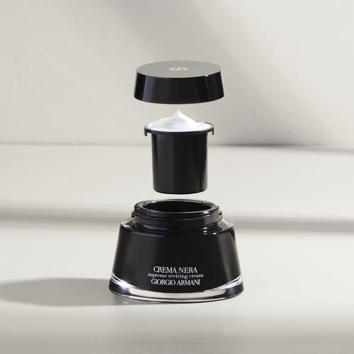 Crema Nera Supreme Lightweight Riviving Face Cream Refill