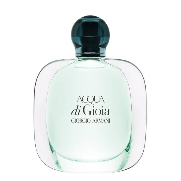 Acqua Di Gioia Womens Fragrance Giorgio Armani Beauty