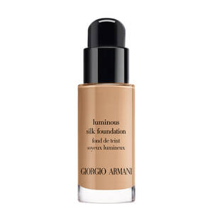 Luminous Silk Foundation Travel Size