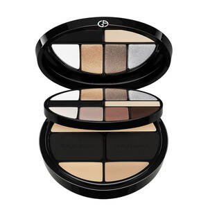 La Mia Milano Eye and Face Makeup Palette