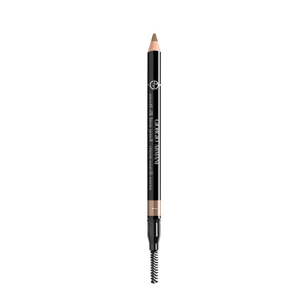 Smooth Silk Eyebrow Pencil