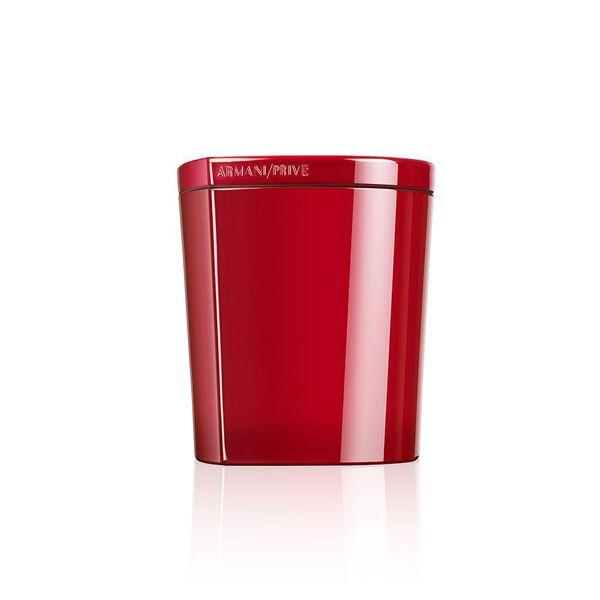 Prive Armani Candle Rouge Malachite
