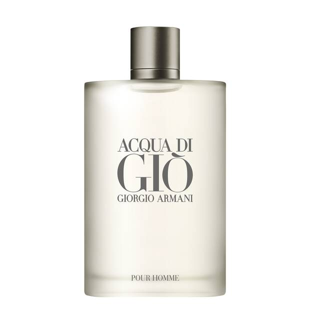Acqua Di Giò Eau De Toilette For Men Giorgio Armani Beauty
