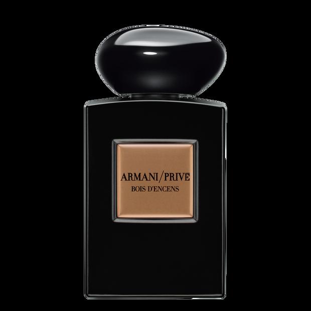 Armani Prive Bois Dencens Perfume Giorgio Armani Beauty