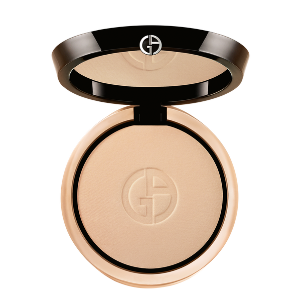 Luminous Silk Compact Powder Foundation