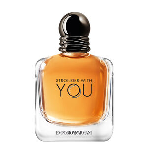 Emporio Armani Stronger With You for Men Set