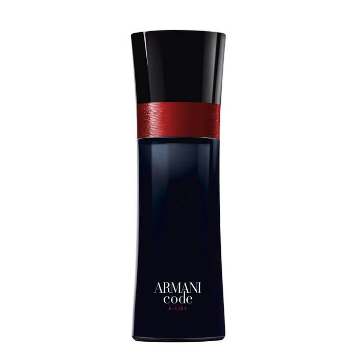 0671a7d618682f Armani Code A-List | Giorgio Armani Beauty