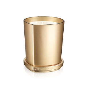 Prive Armani Rose d'Arabie Candle