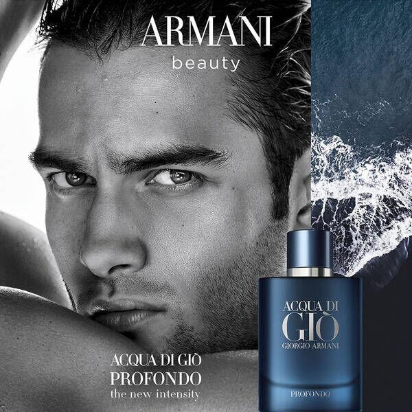 Acqua Di Gio Profondo Eau de Parfum 2-Piece Fragrance Set