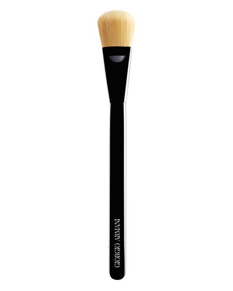 Luminous Silk Foundation & Blender Brush