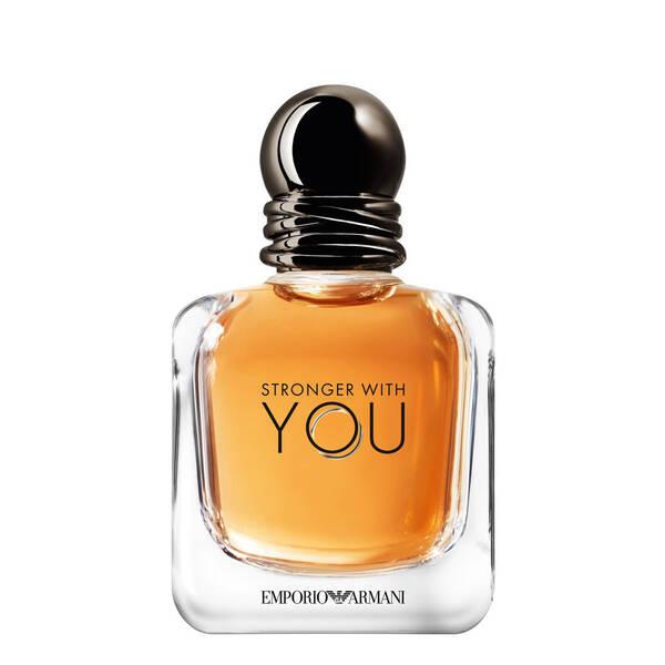 Emporio Armani Stronger With You Fragrance Giorgio Armani Beauty